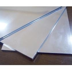 穿孔铝板质优价廉,巩义市卓越铝业有限公司,仁化县铝板图片