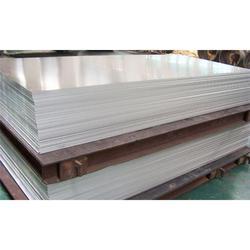 镜面铝板-巩义卓越铝业-氧化镜面铝板图片