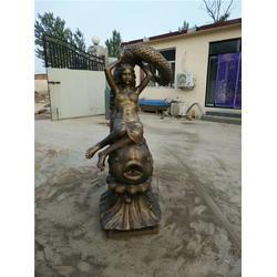 定制人物铜雕定做厂家|定制人物铜雕|恩泽雕塑图片