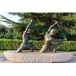 雕塑人物,恩泽雕塑,铜雕塑人物报价图片