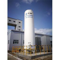 三因子氣體 青島液氧儲罐生產商-液氧儲罐圖片
