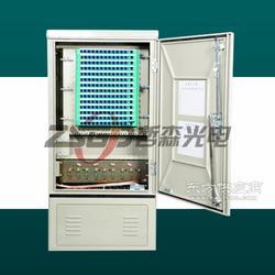 144芯壁挂式SMC光缆交接箱产品图片