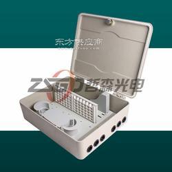 电信光纤分纤箱图片