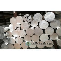Al-Mg系合金铝棒 5052铝棒耐蚀性好图片