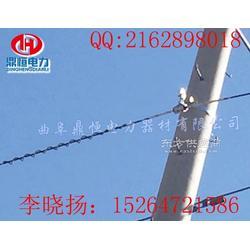 螺旋形防震鞭 防震金具 ADSS光缆防震鞭的优点图片
