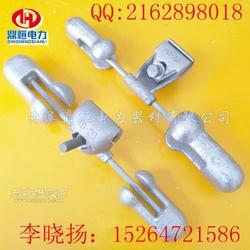 钢绞线防振锤 OPGW光缆防震金具 防振锤供应商图片