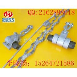 OPGW悬垂线夹型号规格 架空光缆金具生产厂家图片