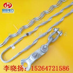 优质绝缘耐张线夹 预绞式电力耐张线夹型号图片