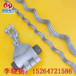 ADSS光缆用双悬垂线夹1000m以上档距悬垂线夹产品图片