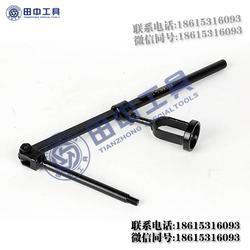 大车气门弹簧压缩器_气门弹簧压缩器_山东田中机械设备图片