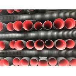 国标HDPE双壁波纹管