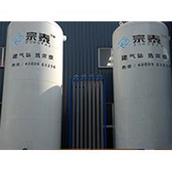 液氧储罐,三因子气体(优质商家),青岛液氧储罐厂图片