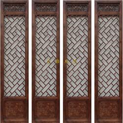 中式仿古门窗,【艺修木艺】,中式仿古门窗哪家好
