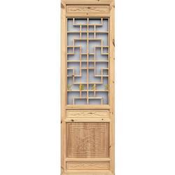 艺修木艺款式多样-仿古家居门窗订购-仿古家居门窗图片