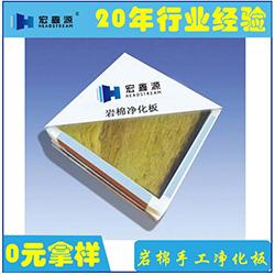 硅岩净化板 山东宏鑫源 硅岩净化板多少钱图片