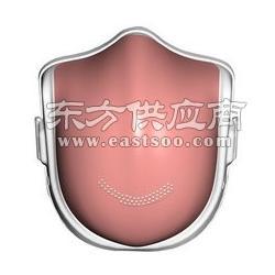 骑行防尘口罩 电动送风防甲醛透气易呼吸口罩图片