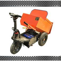 金业机械专业服务(图)、手动自卸工地灰斗车、工地灰斗车图片