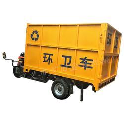 多少钱 挂桶式垃圾车 金业机械