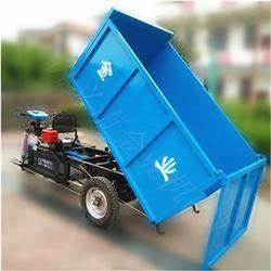 环卫电动三轮垃圾车,三轮垃圾车,金业机械专业服务图片