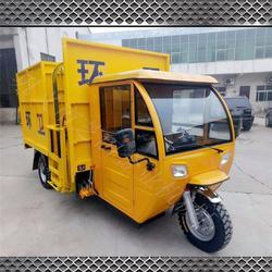 挂桶式垃圾车|多少钱?|金业机械(优质商家)图片