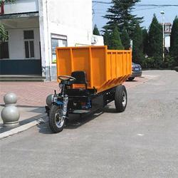 3噸工程三輪車-金業機械專業服務-工程三輪車