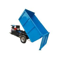 環衛垃圾車-液壓自卸環衛垃圾車-金業機械(優質商家)圖片