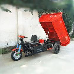 优质矿用三轮车、矿用三轮车、金业机械图片