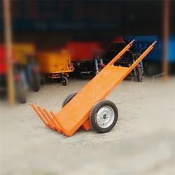 加气块电动拉砖车-金业机械(在线咨询)-电动拉砖车图片