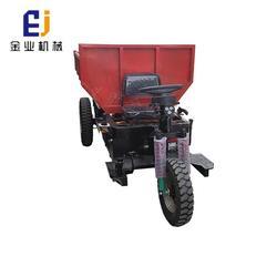 2吨工程三轮车_金业机械(在线咨询)_工程三轮车图片