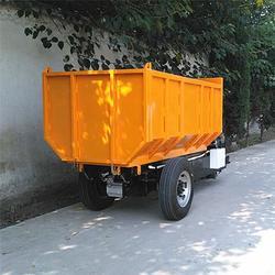 金业机械专业服务(图)-电动矿用三轮车-矿用三轮车图片