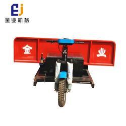 三轮平板车-金业机械专业服务-加长加宽三轮平板车图片