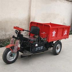 三轮电动工程车-电动工程车-金业机械(查看)图片