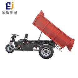 工程三轮车-金业机械专业服务-哪家质量好图片