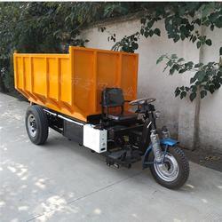 自卸三轮车-金业机械专业服务-工程自卸三轮车图片