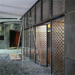 古典中式屏风,长沙屏风, 佛山市高昌鼎不锈钢图片