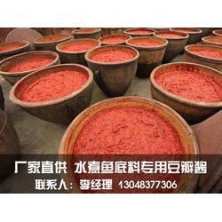天下香豆瓣酱 豆瓣酱厂家多少钱-浙江豆瓣酱厂家图片