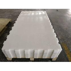 耐磨煤仓衬板pe板、pe板、松丽塑料制品图片
