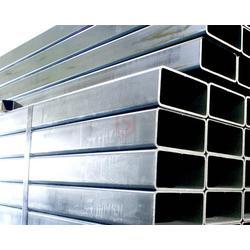 厂家直销Q235-Q345方矩管 镀锌方管批发