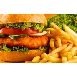 莱城区汉堡店加盟,肯得莱炸鸡汉堡,汉堡店加盟品牌图片