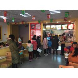 肯得莱炸鸡汉堡加盟、金乡汉堡店加盟、汉堡店加盟连锁图片