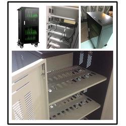 IPAD充电柜销售 云格科技(在线咨询) 南宁IPAD充电柜图片