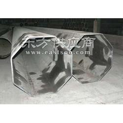 304大口径不锈钢八角管生产厂家图片