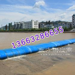 橡胶水坝现货供应图片