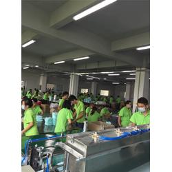 洗衣片厂家代加工-郑州洗衣片厂家-亿通清洁用品图片