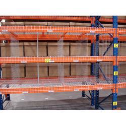 重型货架,仓储式重型货架,哪里买货架便宜,金仓联图片