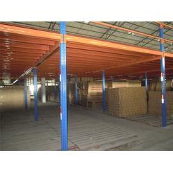 阁楼货架,金仓联阁楼货架生产厂家,求购阁楼货架图片