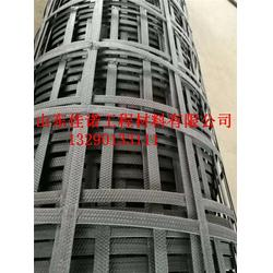 钢塑土工格栅,钢塑土工格栅生产厂家,佳诺工程材料(优质商家)图片