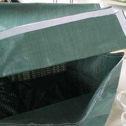 鑫宇土工材料定制加工、水利工程土石笼袋选型图片