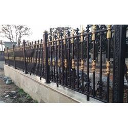 铝艺护栏多少钱,淮北铝艺护栏, 鸿盈金属图片
