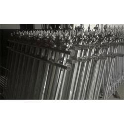 铝艺配件定做、鸿盈金属定制、泰州铝艺配件图片